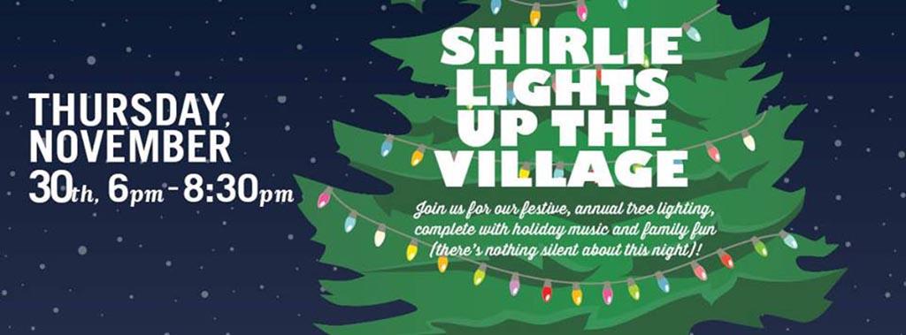 Shirlington Christmas Tree Lighting 2020 Shirlington Christmas Tree Lighting Set for Thursday   ARLnow.com