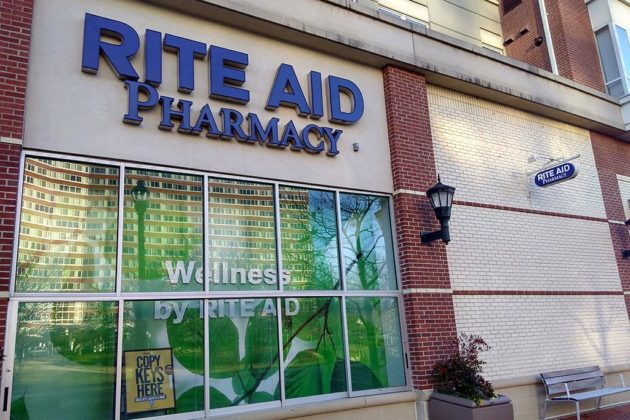 Rite Aid on Pentagon Row