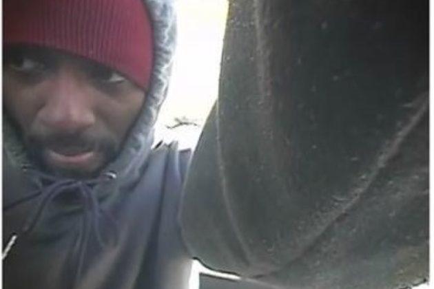 TD Bank robbery suspect (photo via ACPD)