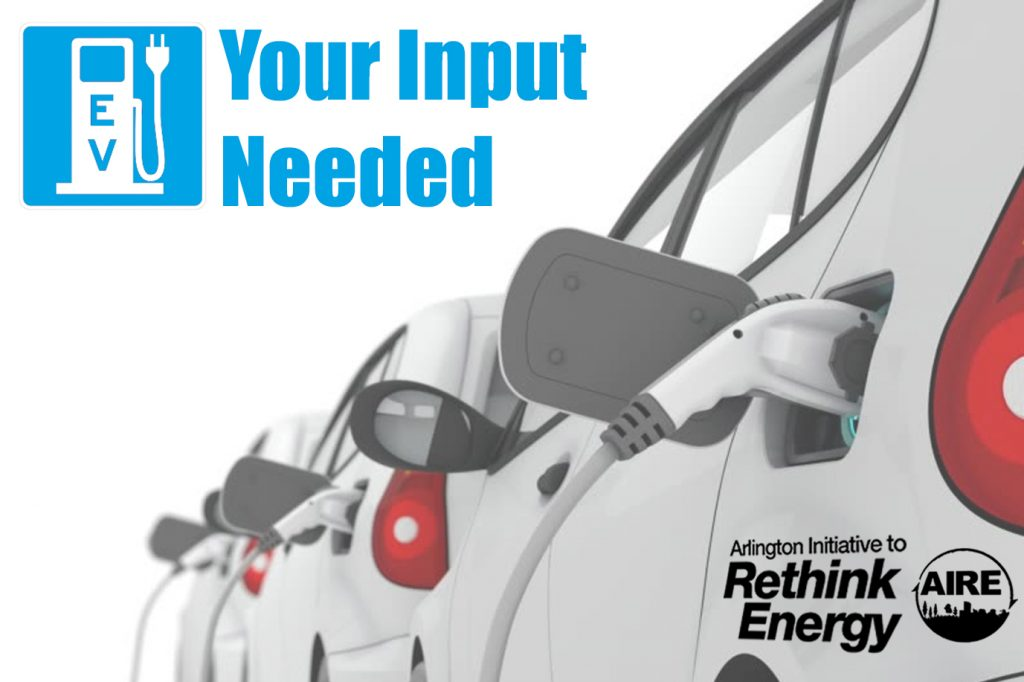 Rethink Energy Free Electric Vehicle Chargers