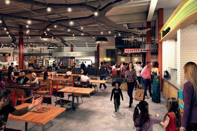 Ballston Quarter rendering (courtesy photo)