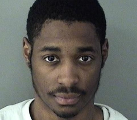 Sexual assault suspect Richard Allen Lowe (photo courtesy ACPD)