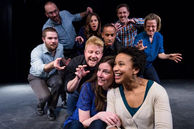 iMusical: WIT Company Ensemble
