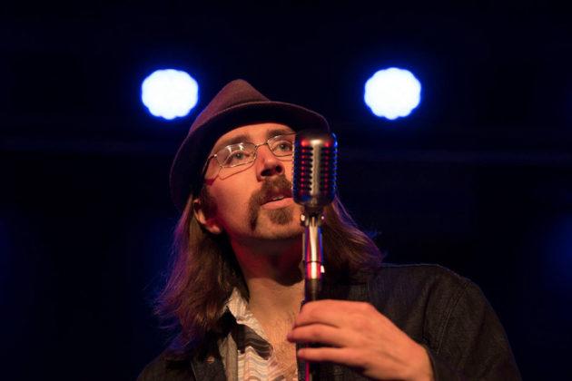 Karaoke Storytellers at Washington Improv Theater