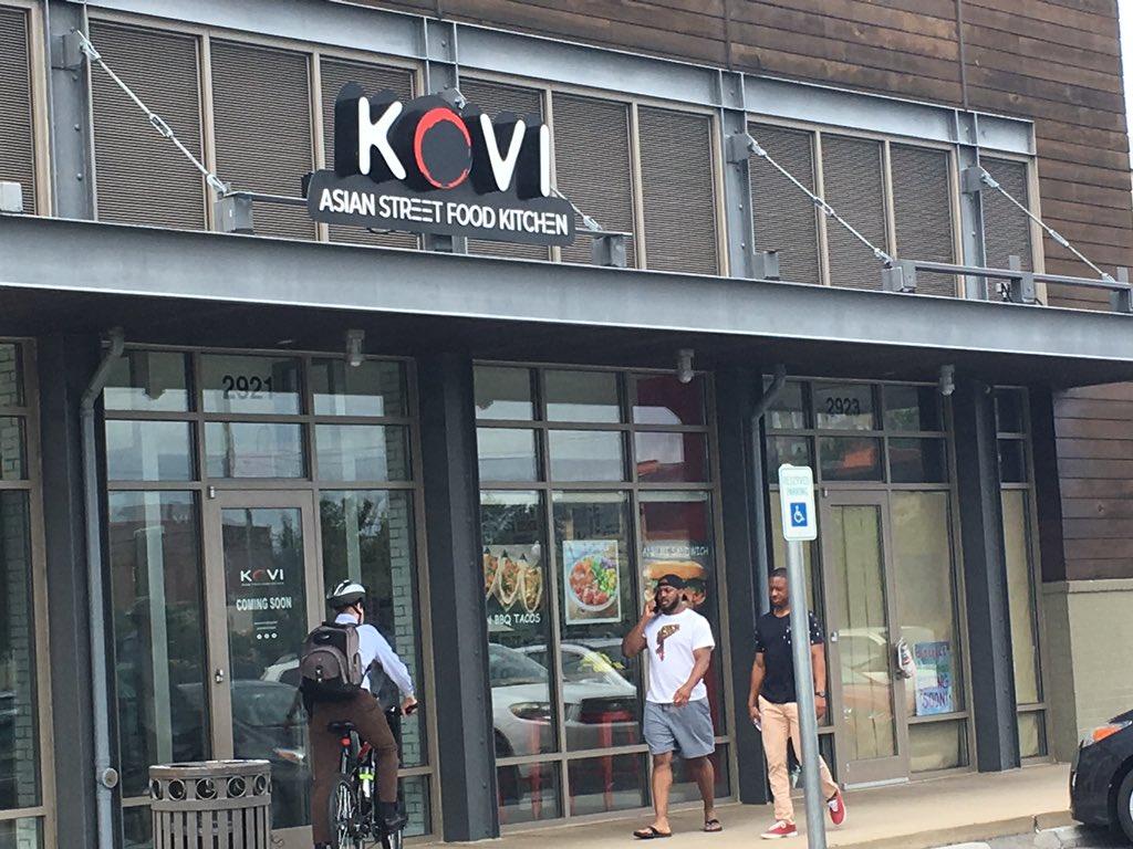 Asian Kitchen Arlington | Asian Street Food Eatery Set To Open In Arlington Ridge Shopping