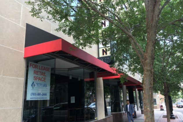Clarendon Grill Space Listed For Lease Arlnowcom