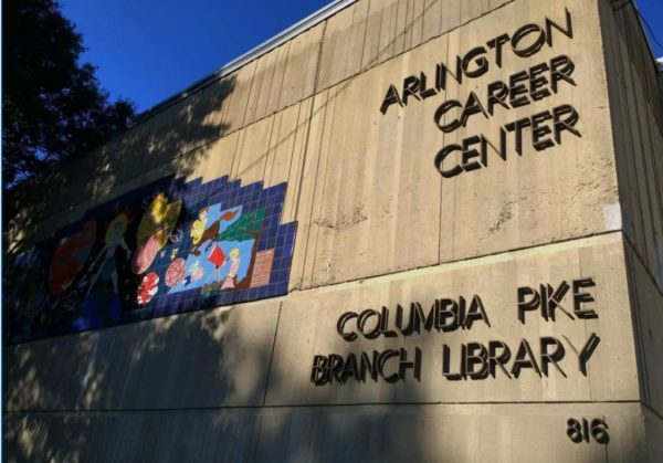 Arlington Career Center >> Working Group To Aps Career Center Should Open As An Option School