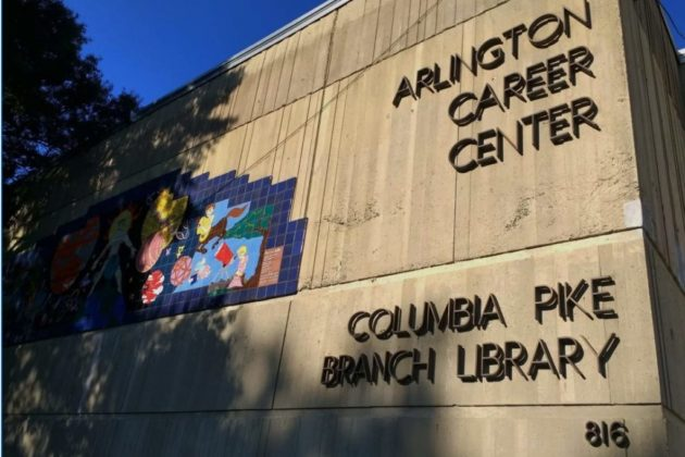 Arlington Career Center >> Arlington Career Center Begins Design Phase Of Expansion