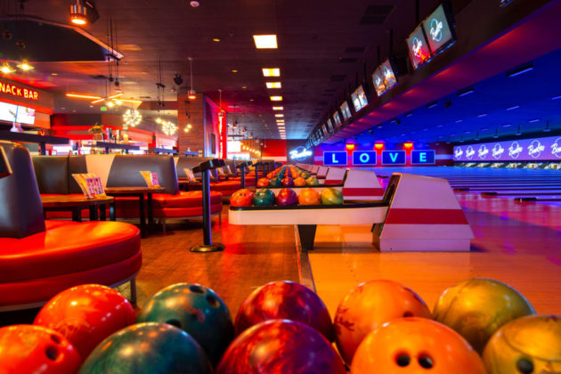 New Bowling Alley Set to Roll into Crystal City Next Year   ARLnow com