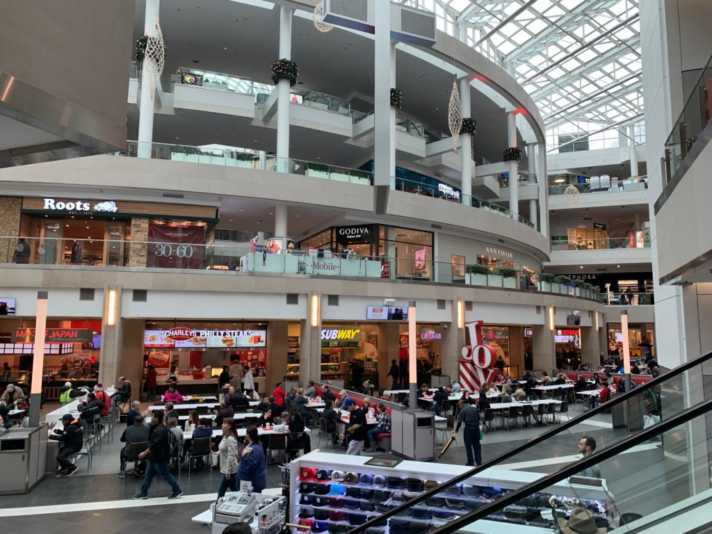 Take your look to the next level at Express The Fashion Centre at Pentagon City