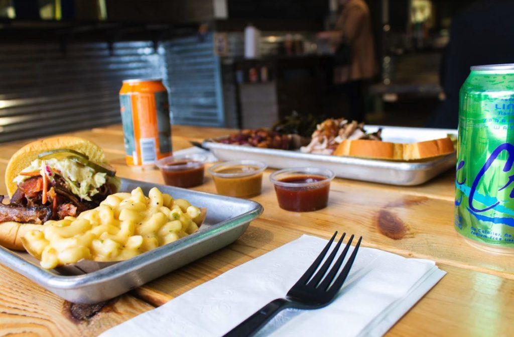 Backyard BBQ in Williamsburg Shuts Down, But New BBQ ...