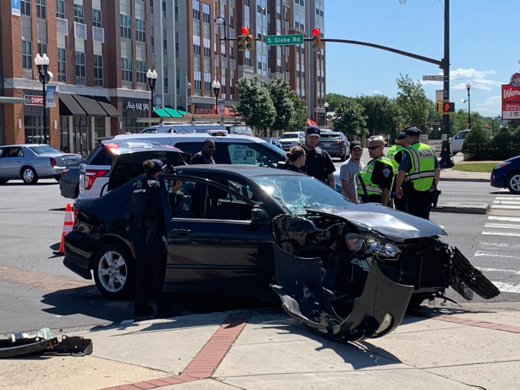 Police to Close Busy Intersection for Crash Investigation