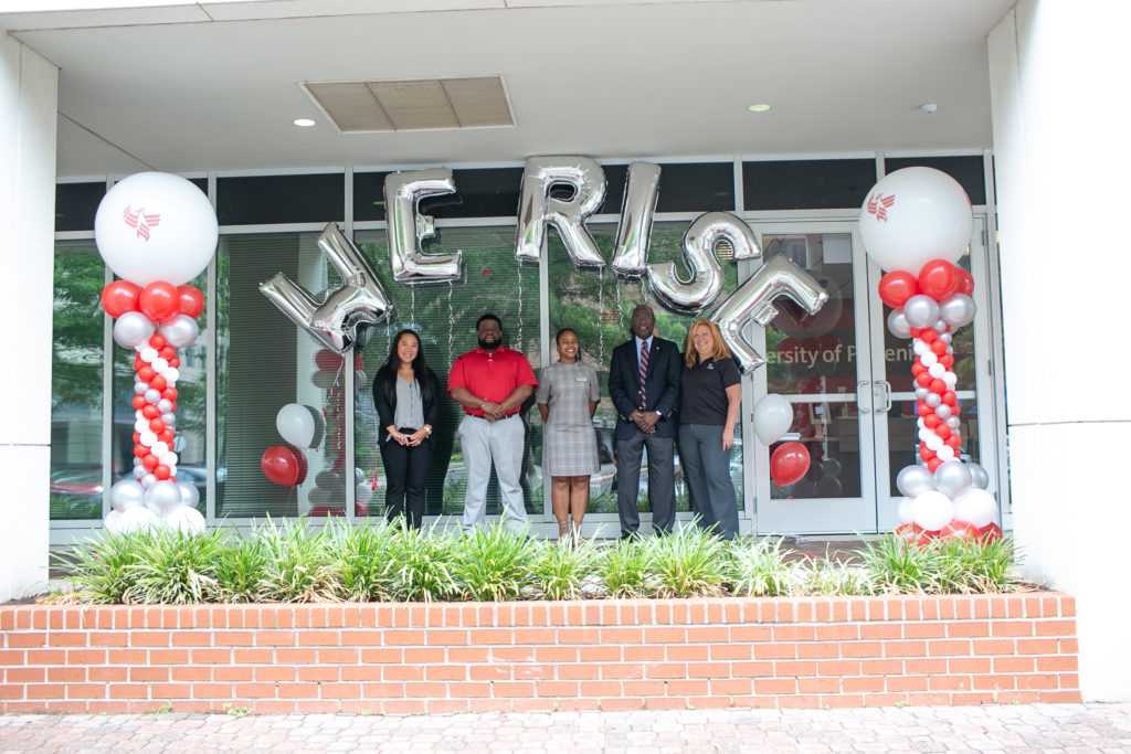 Metro Service Center >> Grand Opening Of University Of Phoenix S Northern Virginia D C