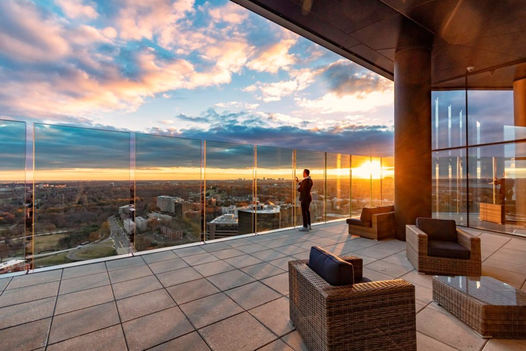 Changes Coming to 'The View of DC' Observation Deck in