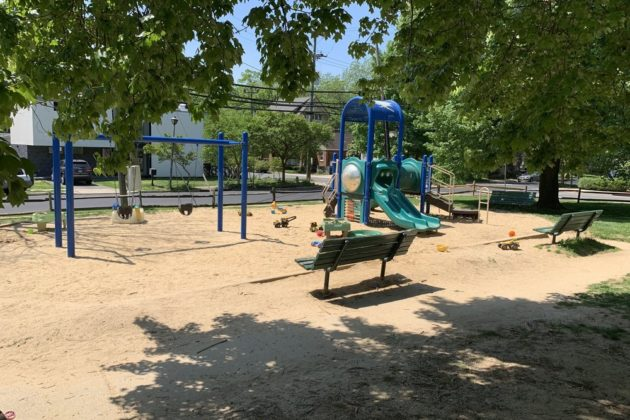 County Considering Adding Swings Benches And New Trees To
