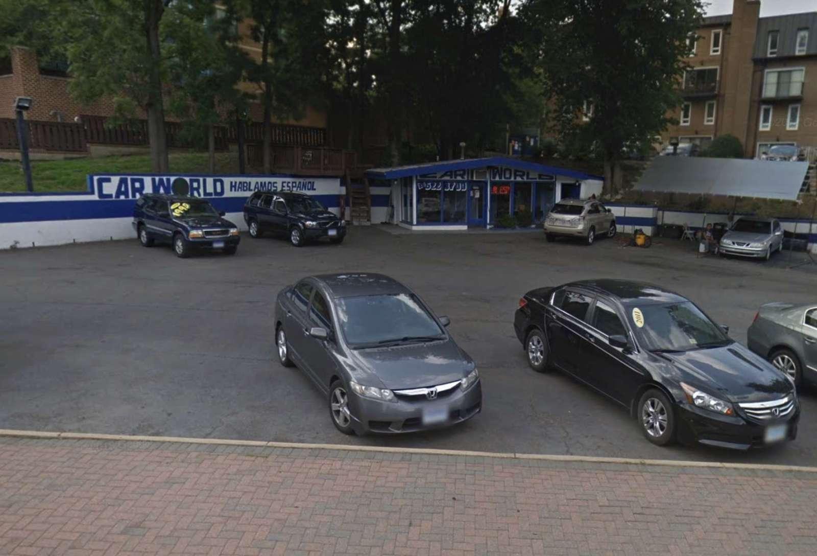 Police: Car Thieves Strike Another Arlington Dealership