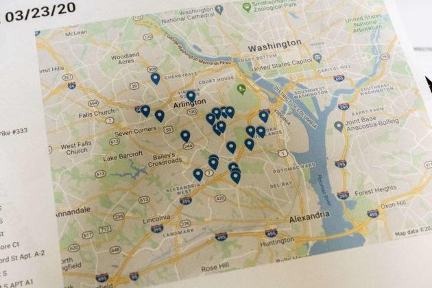 Arlington Restaurants That Are Offering