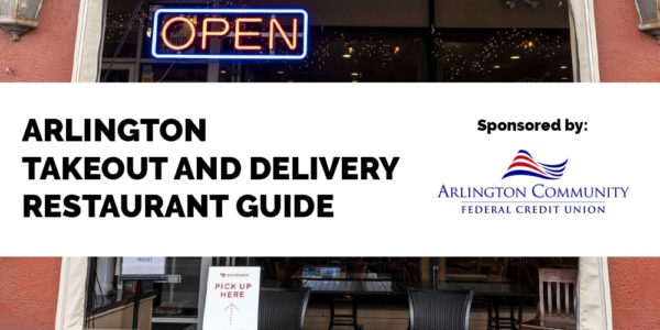 Arlington Restaurants Open For Takeout