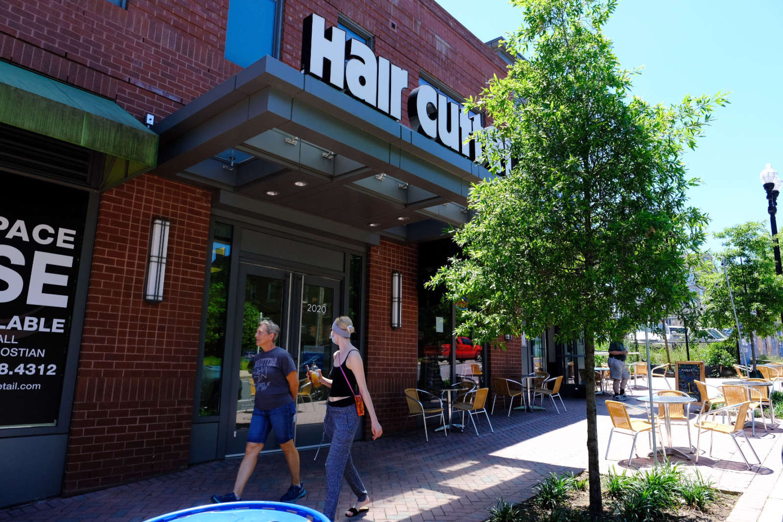 Hair Cuttery Courthouse Snipped From Official Listings Arlnow Com