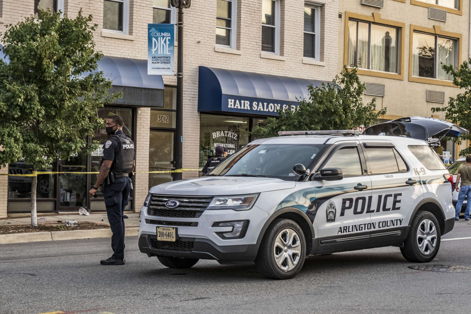 Carjackings, Assaults Rose in 2020, While Alcohol-Related Crimes Fell