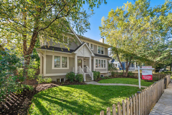 Listing of the Day: 2208 18th Street N.