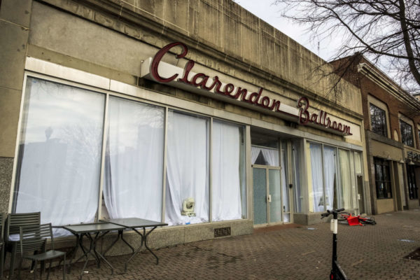 'Clarendon Popup' Prepares for New Theme, March Festivities