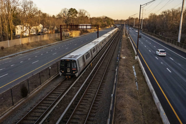 Metro Asking Public To Weigh In On Cuts, Including Closing Several Arlington Stations