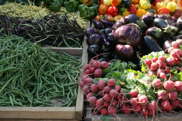 New Farmers Market Likely Coming to Pentagon City